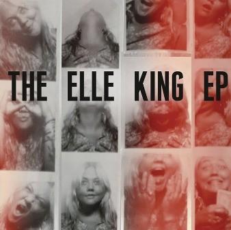 Elle King - The Elle King EP