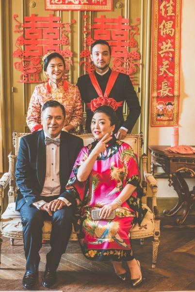 Kalamakeup for bride Zoe's wedding at Nice