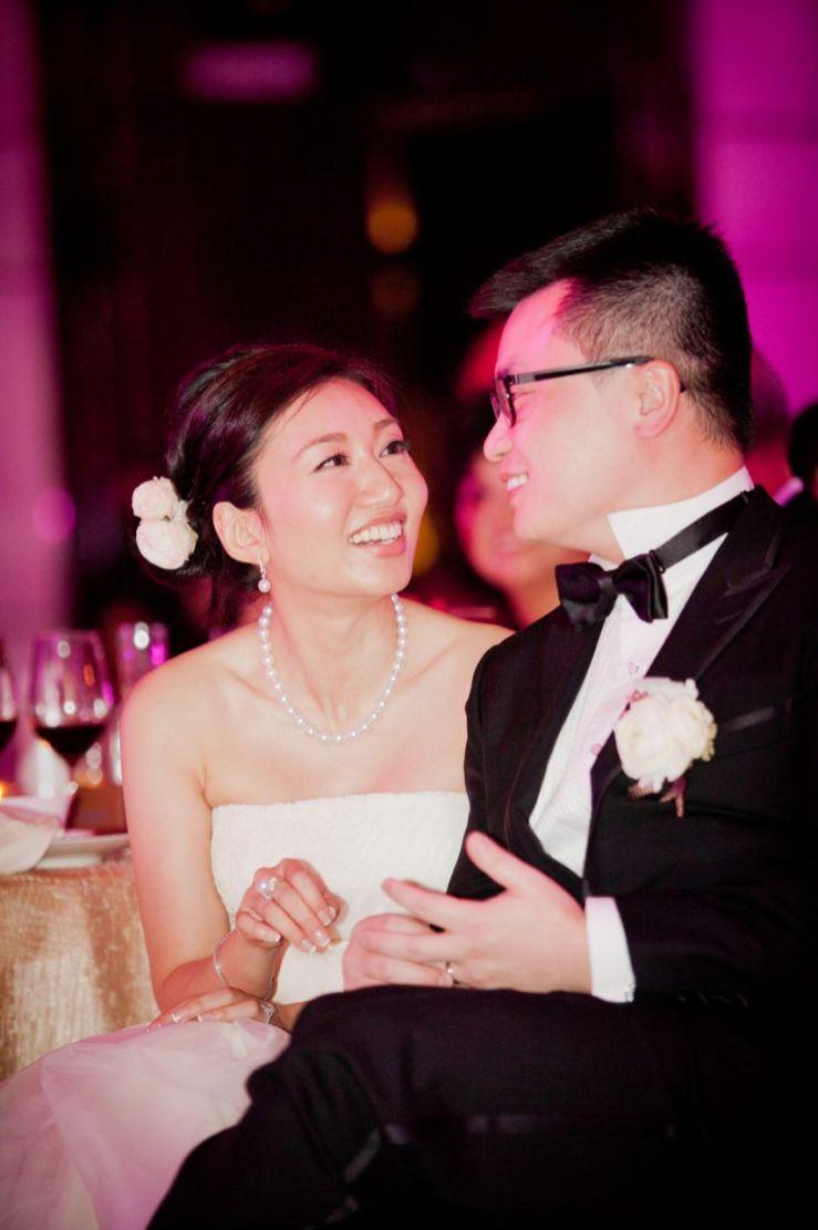 Kalamakeup bridal image - Emily 1