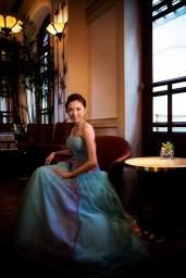 Kalamakeup bridal image - Queenie 13