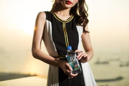Kalamakeup makeup & hair styling service for Advertising shoot 11