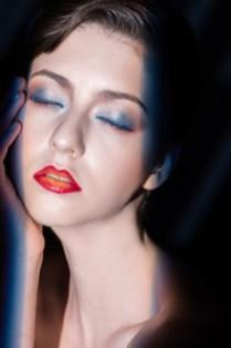 Percy makeup