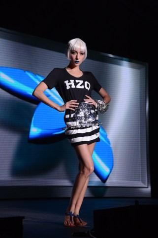 Adidas Fashion Show
