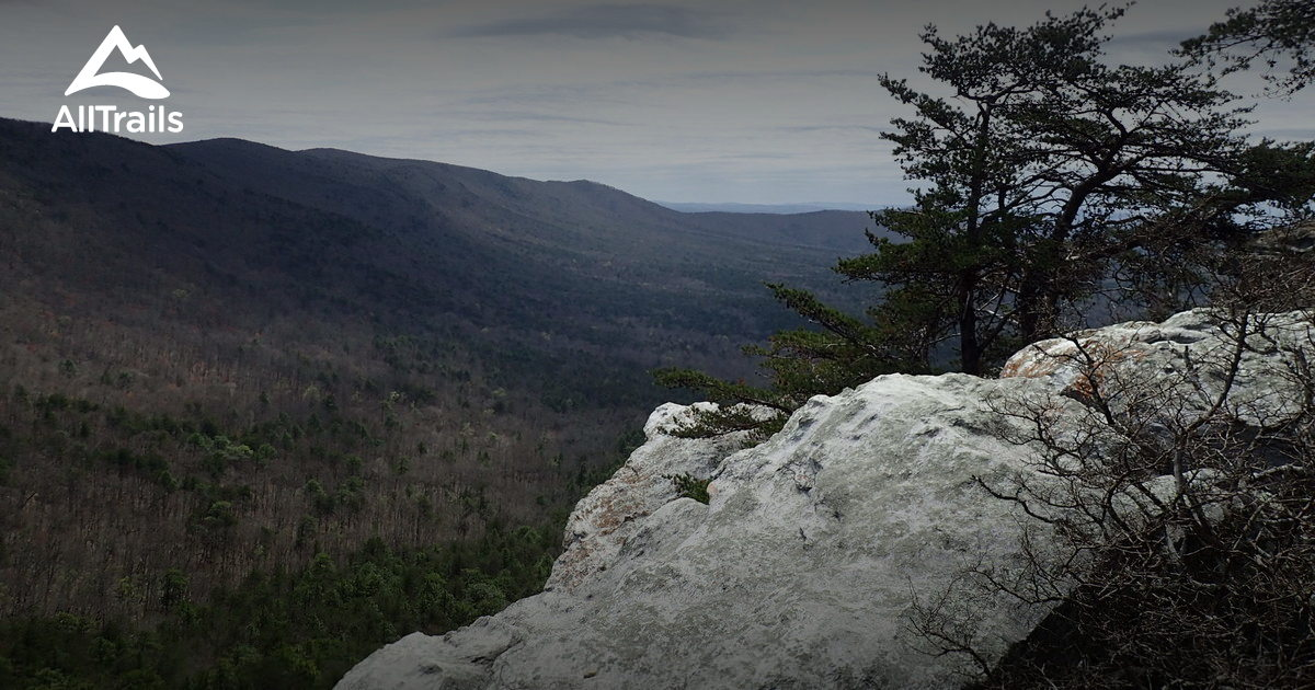 Best Trails In Cheaha State Park Alabama Alltrails