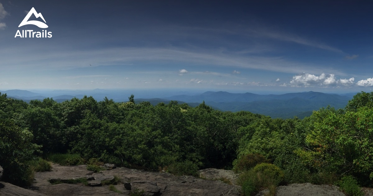 Best Trails in Vogel State Park  Georgia  AllTrails