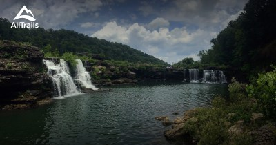 Best Trails in Rock Island State Park - Tennessee | AllTrails