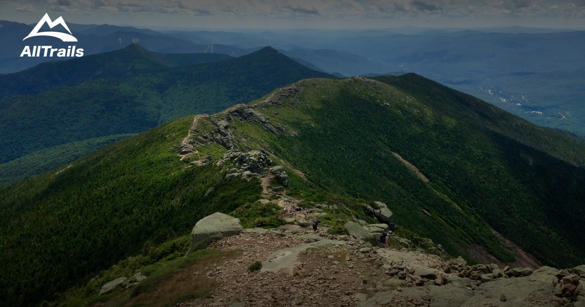 Best Trails In White Mountain National Forest
