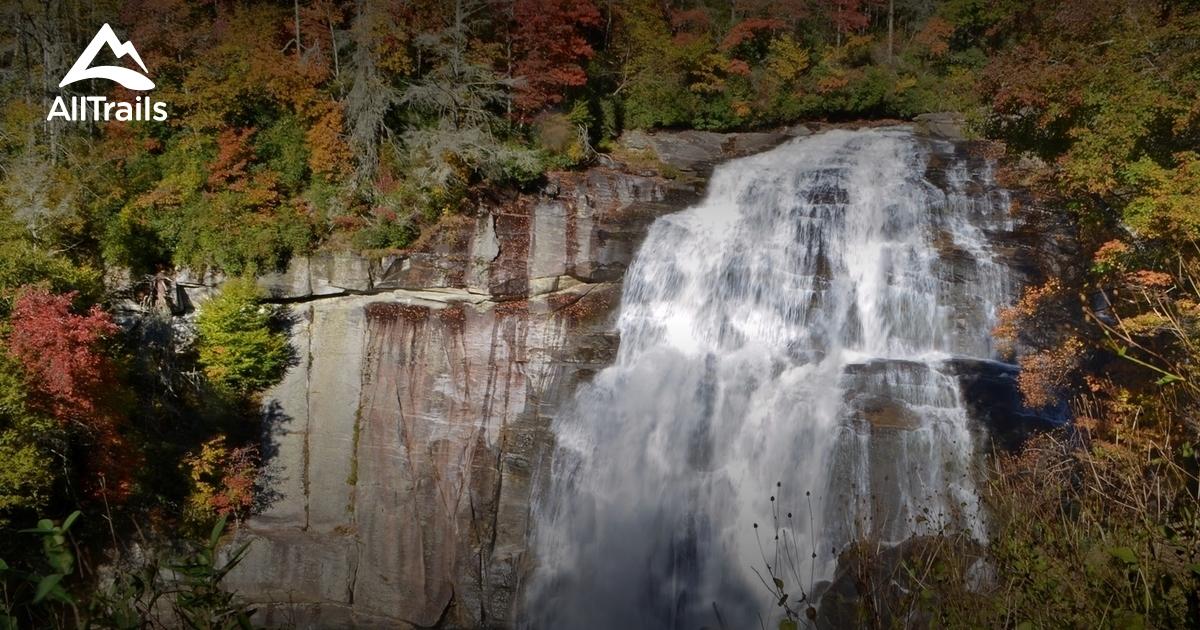 Many How Basins River Carolina North Are