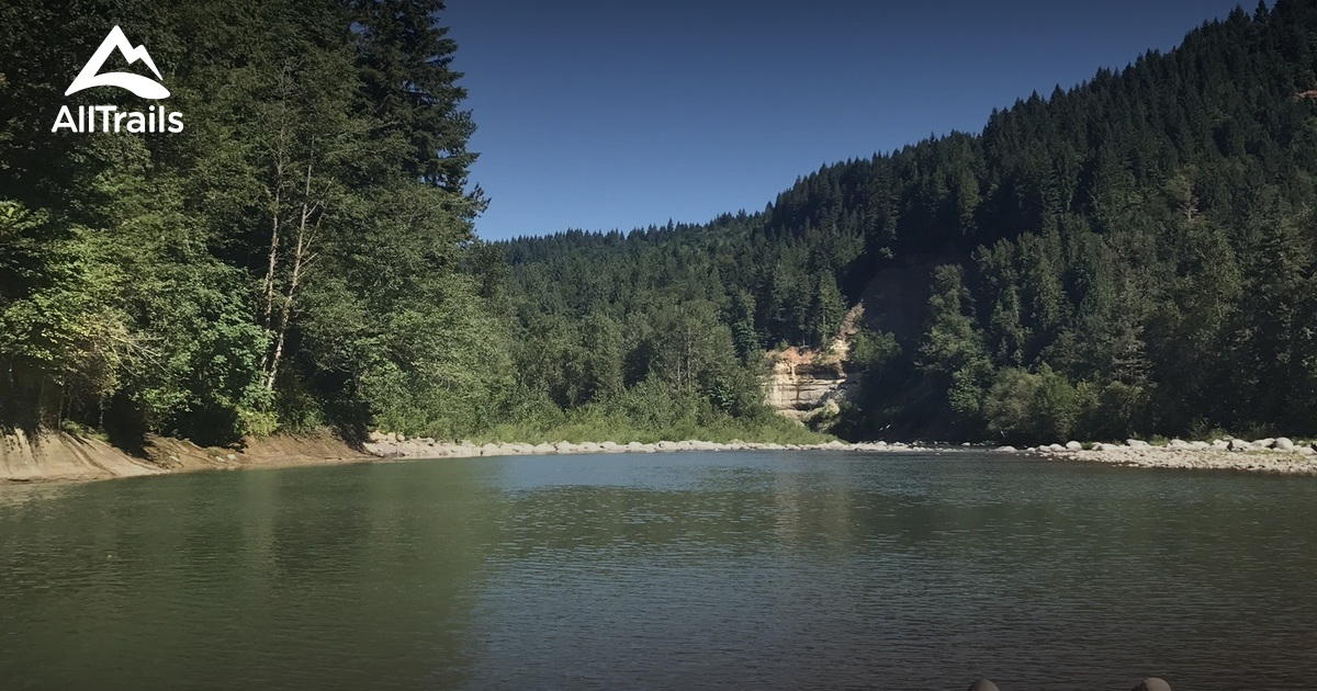 Best Trails In Oxbow Regional Park Oregon Alltrails