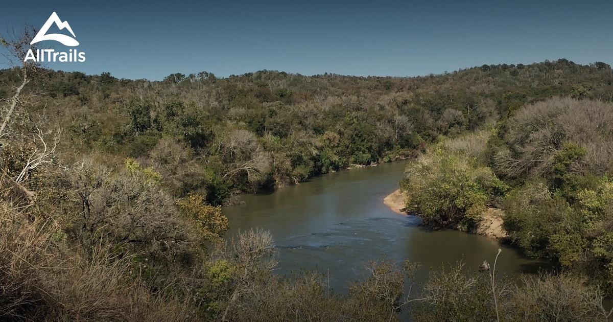 Best Trails In Mckinney Roughs Nature Park Texas Alltrails