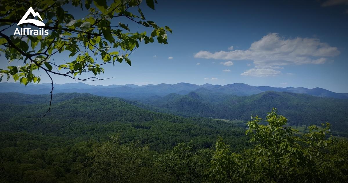 Best Trails Near Mountain City Georgia Alltrails