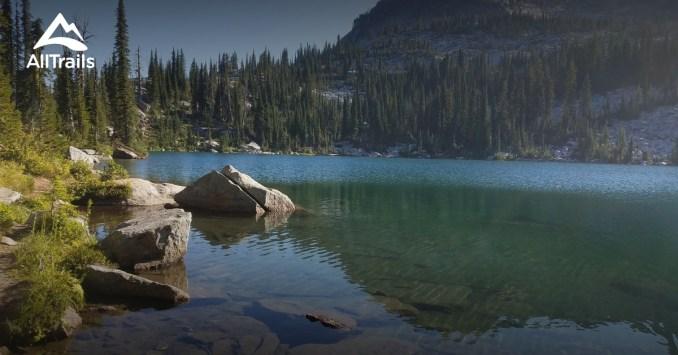 Best Trails near Bonners Ferry, Idaho | AllTrails