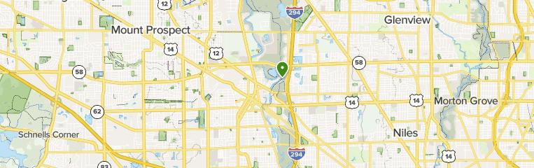 Best trails in Des Plaines. Illinois   AllTrails