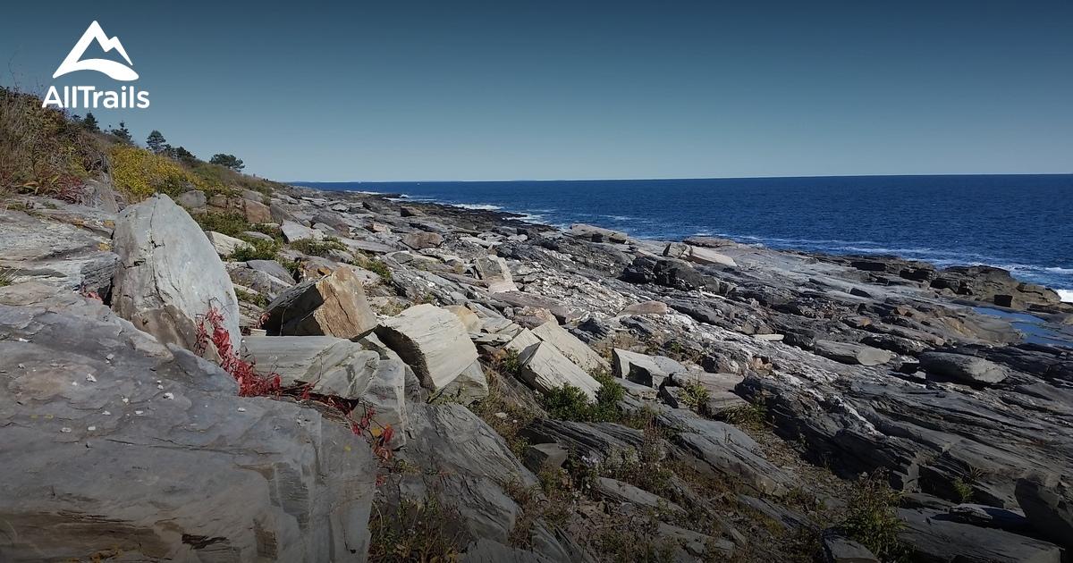 Maine Map Quest.Cape Elizabeth Maine Mapquest Www Healthgain Store