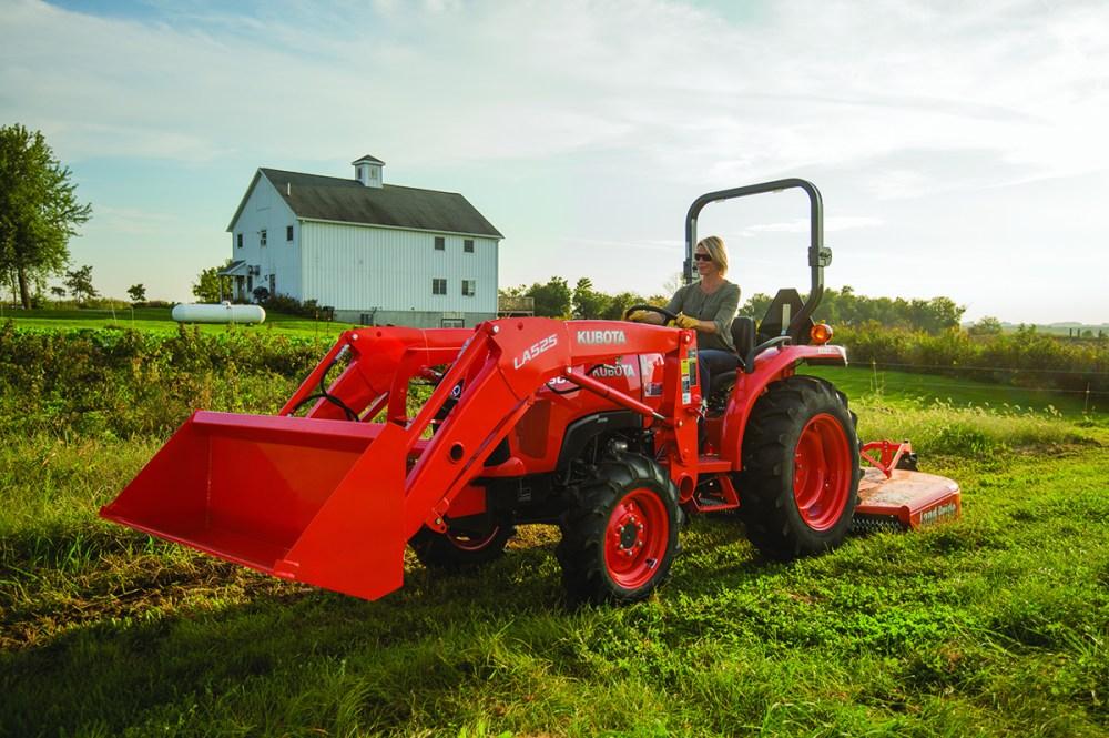 medium resolution of l2501 standard l tractor