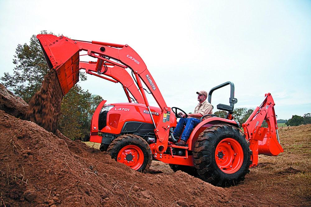 medium resolution of kubota l4701 standard l tractor