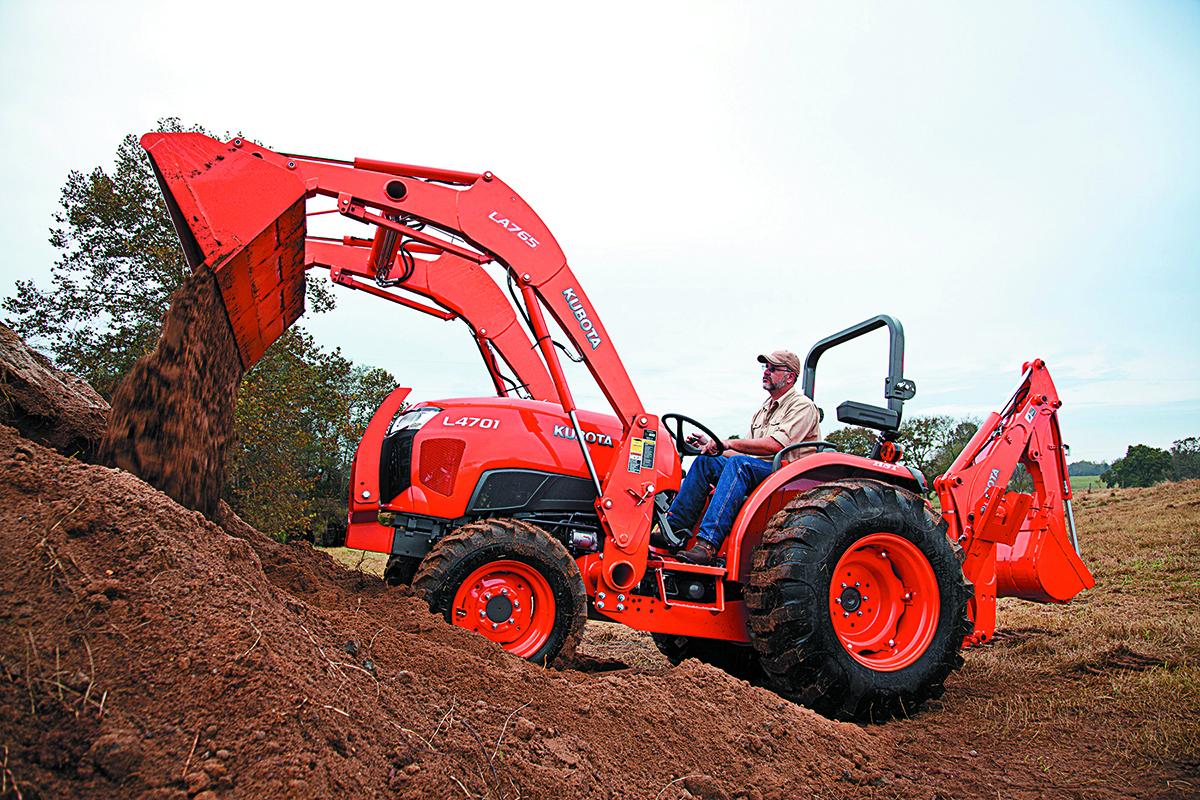hight resolution of kubota l4701 standard l tractor