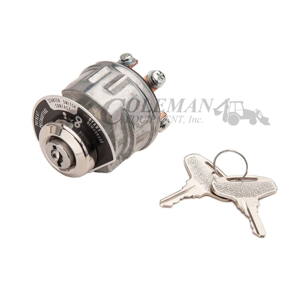 medium resolution of  wiring diagram for kubota b on kubota starter switch and keys 66706 55120 coleman equipment on