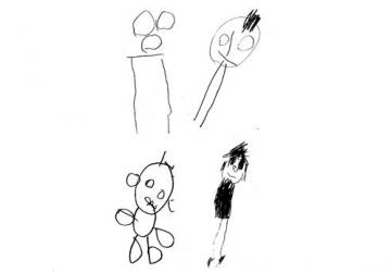 Drawings linked to intelligence
