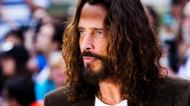Image result for Soundgarden singer had anxiety drugs, sedatives in system before suicide