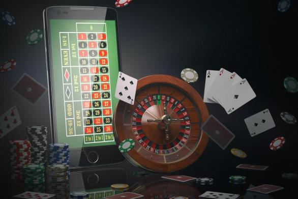 Best online casino games in 2021