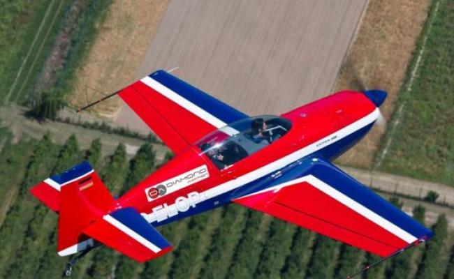 Aerobatic Aircraft For School Of Flying