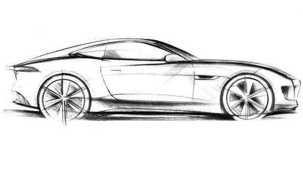 Jaguar concept car to be unveiled in Frankfurt