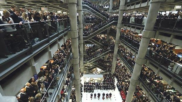 Lloyd's to announce new EU subsidiary in coming months
