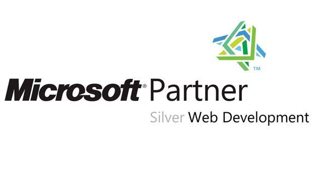 Shireburn gain Microsoft Silver Partner Status for web