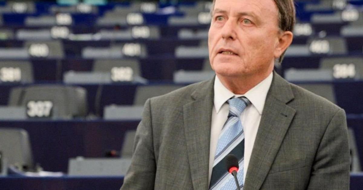 Alfred Sant to head PL's delegation in European Parliament