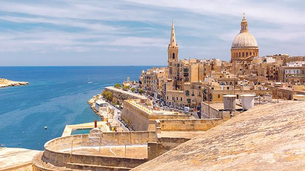 Malta one of the best destinations for many expats