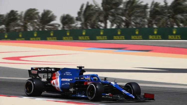 """GP Bahrain, Alonso: """"All'altezza di Hamilton e Verstappen? Sono migliore"""" -  Autosprint"""