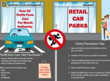 """""""Robbed"""" How to keep yourself AND your shopping safe..."""