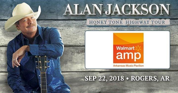 Image result for alan jackson tour 2018 banner