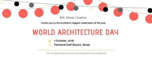 Image result for World Architecture Day celebration