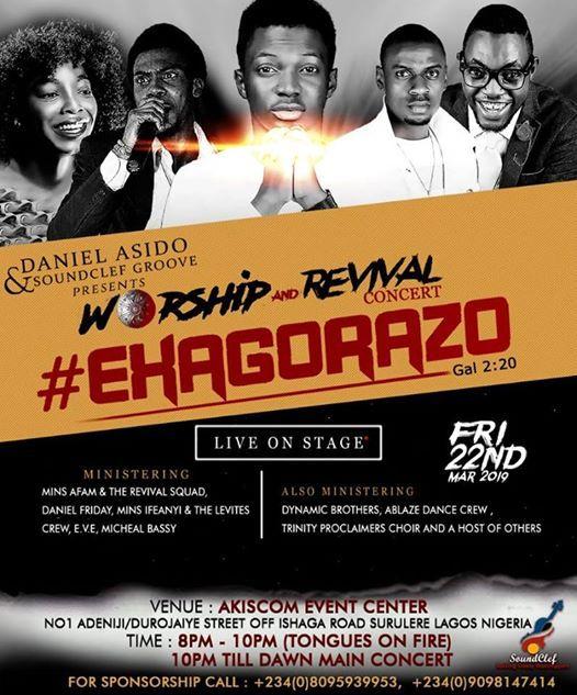 the exagorazo