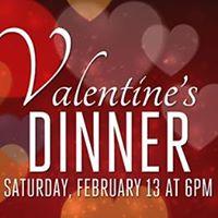 Valentines Dinner At Ebenezer Church Of Goldsboro Goldsboro