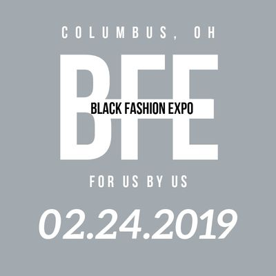 Black Fashion Expo 2019 at Urban Oasis Community Events