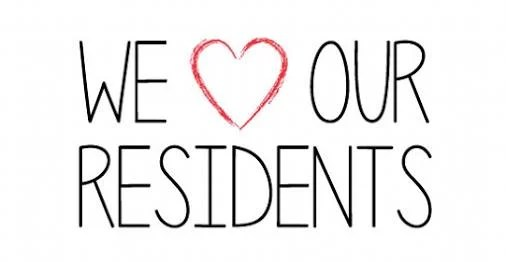 Image result for we love our residents
