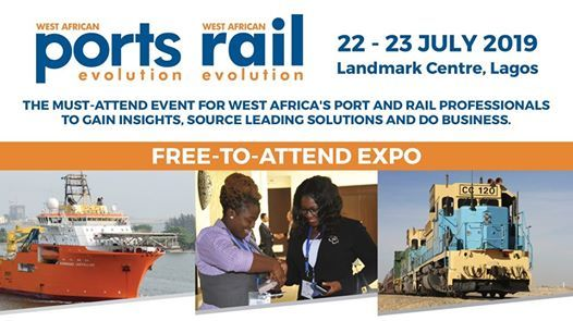 West African Ports & Rail Evolution Forum expo