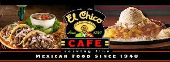 El Chico Menu Nutrition