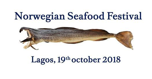 norwegian seafood festival