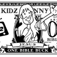 Bible Bucks Store! at Palmdale Lighthouse Assembly of God