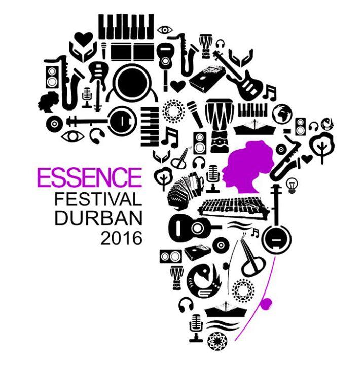 Essence Festival 2016 at Durban, South Africa, Durban