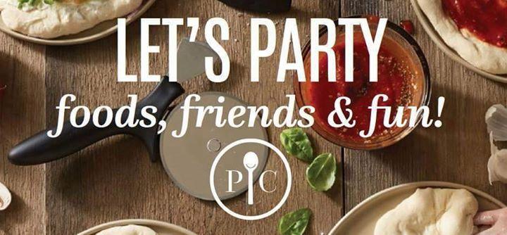 Erica  Sarahs Pampered Chef Party at 203 Henning St Novi MI 48377 Oakland County