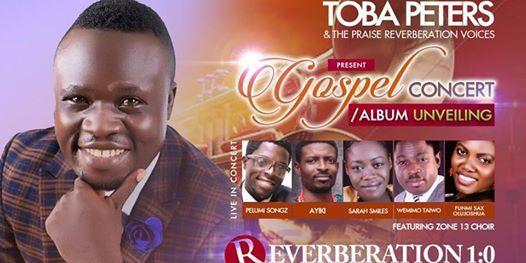 album launch