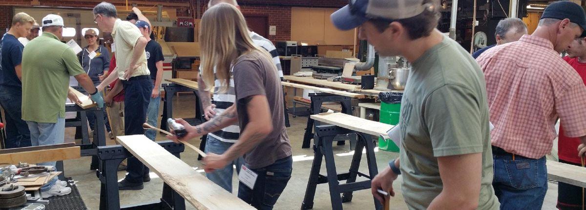 Hardwood Lumber Fayetteville Nc