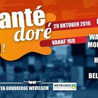 Chant Dor at JC Ten Goudberge Wevelgem