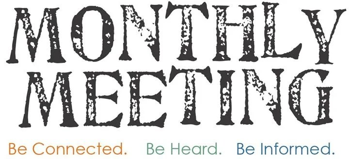 McConnell Creek Hall, monthly meetings, 2nd tuesday at