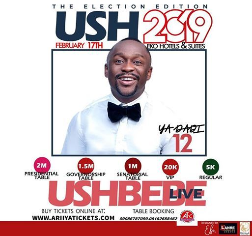 ushbebe